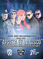 Apreta en la Disco (Official Remix) (By TheNeNeDeOrO)