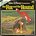 The Fox and the Hound (Soundtrack)-Best of Friends (1981)
