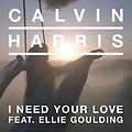 Calvin Harris Ft. Ellie Goulding vs Hardwell and W&W - I Need Your Love(Oguzhan Yalaz Mashup)