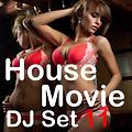 "House Movie # 11 - The DJ Set House of ""Movie Disco"" facebook page mixed by Max."