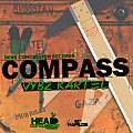 Vybz Kartel - Compass [Head Concussion Records]