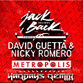 David Guetta ft Nicky Romero - Metropolis (Hardays Remix)