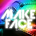 O2 - Make Face (ft Sara Oks) [Extended Mix]