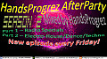 HandsProgrez AfterParty #055 (Part 1 - Radio Specials - Global Trance Grooves 001)