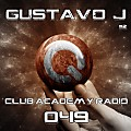 Gustavo J Presents: Club Academy Radio #049 (Especial: This Is Hardstyle #2)