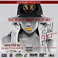 Cx1DJs Presents Sons Of Funk-You Can Get It Hosted by DJ Butter Rock.