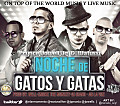 Noche de Gatos y Gatas (Prod. by Well, Smoke, Dj Giann y AG La Voz)