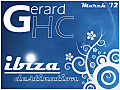 Gerard HC - IBIZA destination