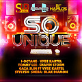 SO UNIQUE RIDDIM 2012 By SELECTA SEEB