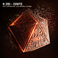 K-391 - Ignite (feat. Alan Walker, Julie Bergan & SeungRi)