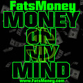 FatsMoney - Money On My Mind (Funk master Flex Night 2013)
