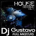 House Sessions (Vol