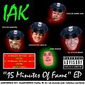 15 Minutes Of Fame (pt 1) - by iak