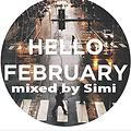 Promo február mixed by Simi