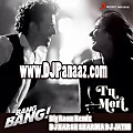 Tu Meri (Bang Bang) Big Room Remix DJ HARSH SHARMA DJ JATIN