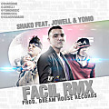 Facil (Official Remix) (Prod. By Dream House Records) [By Fedo]