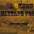 UA UKNOW Mixtape Interview & Freestyle - The UndrGrnd Groove 4-11-13