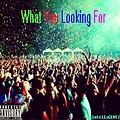 Intellagentz-WHAT YOU LOOKING FOR