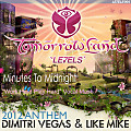 Tomorrowland Anthem 2012 w Work Hard Play Hard (Minutes To Midnight Vocal Mash)