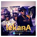 It Is Your Birthday by lekanA (Vocal backup Artist @Howmon) 2