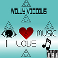 Willy Vicious-Why Should I
