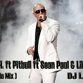 DJ I. H. ft  PitBull ft Sean Paul & Lil John  - ( Culo Mix )  DJ I. H.