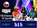 The Dreamers Ft. JoanCita - Tu & Yo (By. Nene)