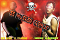 12. Se Mueren (Official Remix) - Red Skull ''ElTiratero'' (FT. Dademat ''El Maximato'')