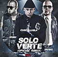 Solo Verte (Official Remix) (Prod. by Gaby Music, Mue-K y Hyde) (www.LOQUESUENA.com)