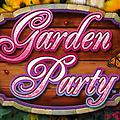 Awesome Garden Party