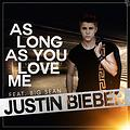 Justin Bieber - As long as you love me (Ismail Sönmez Can Remix)