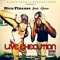 Live Execution-Rico Finesse feat. Geevs