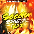DJ DENY - SECCION BRUTAL MIXTAPE VOL 2