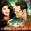 Yaar Na Miley-Kick-DA Production-DJ Devraj DJ Arup Mandal  _)