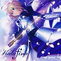 TVアニメ「Fate/stay night UBW」ED2「ring your bell」/ Kalafinal