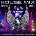 House Mix 90's (By Sandrão DJ)