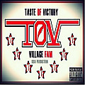 TASTE OF VICTORY- ANT GREEDY,ACE TOOGS,ISSA, MERQ (PROD. BY ISSA WALKER)