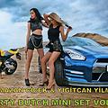 Ramazan Cicek & Yigitcan Yilmaz - Dirty Dutch Mini Set Vol. 2