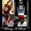 Lady Soco & Dirty White (KKC) - Bring it Back Ft. A.Cube