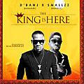 DBanj - The King Is Here ft. Smallzz