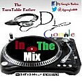 THE TURNTABLE FATHER VOL 4 MIX