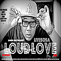 BLOWING ME KISSES REMIX - Soulja Boy ft. Livesosa -LL