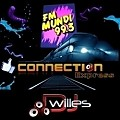 Dj Willes - Connection Express 06-08-2016