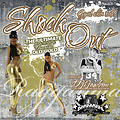 RAGGANOIA SOUND - Shock out Gyal skin out #1