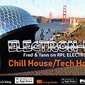 "Electron-Libre15 ""Chill & cool House"""