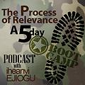 The Process of Relevance - Day 5