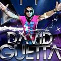David Guetta – DJ Mix – 31-08-2014
