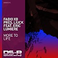 Fabio XB pres. Liuck feat. Eric Lumiere-More To Life (Luke Bond Remix)
