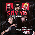 Nio Garcia Ft Tempo, Maximus Wel, Lyan Y Brray - Soy Yo (Official Remix)