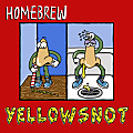 Home Brew - Yellow Snot Funk (Prod. by Dandruff_y)